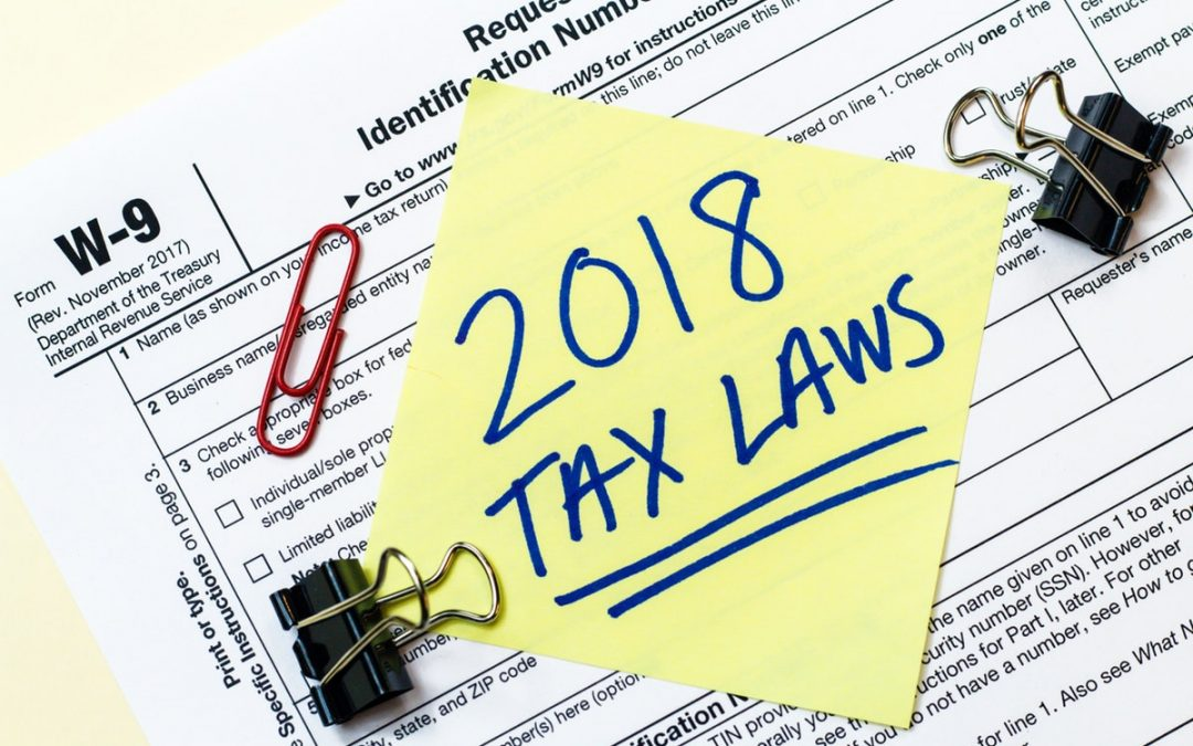 Employers should implement new tax withholding tables for 2018