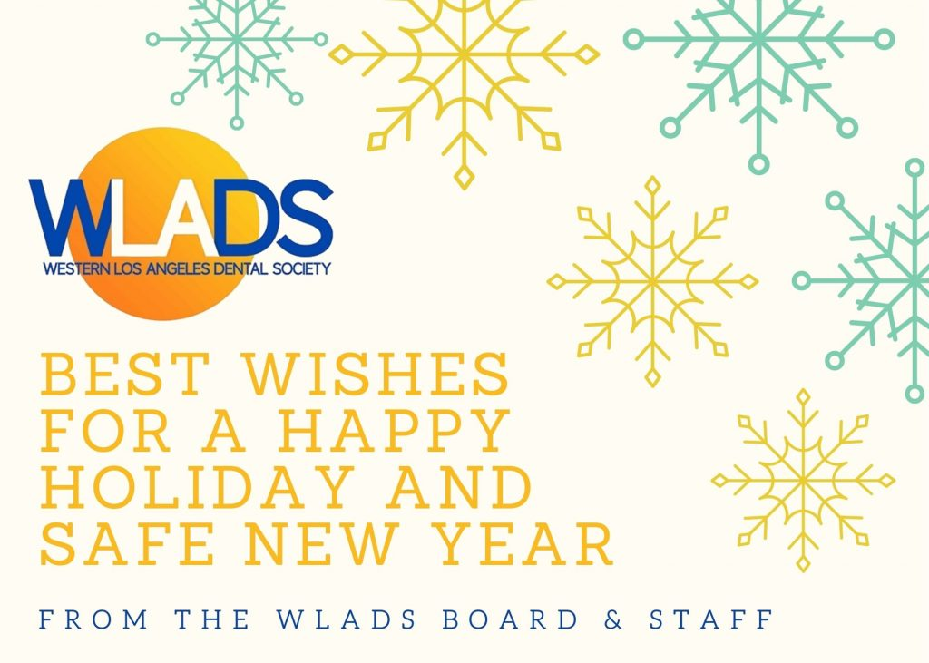 Happy Holidays from WLADS!